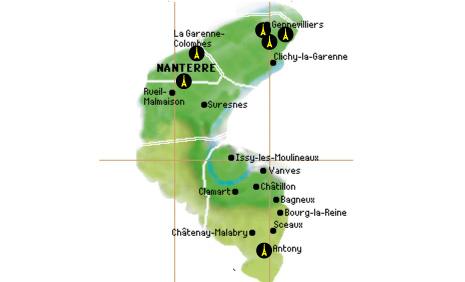 Débarras dans les Hauts-de-Seine