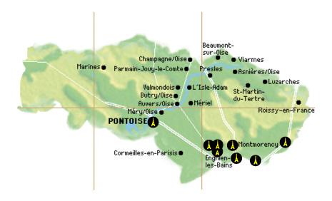 Débarras dans le Val d'Oise